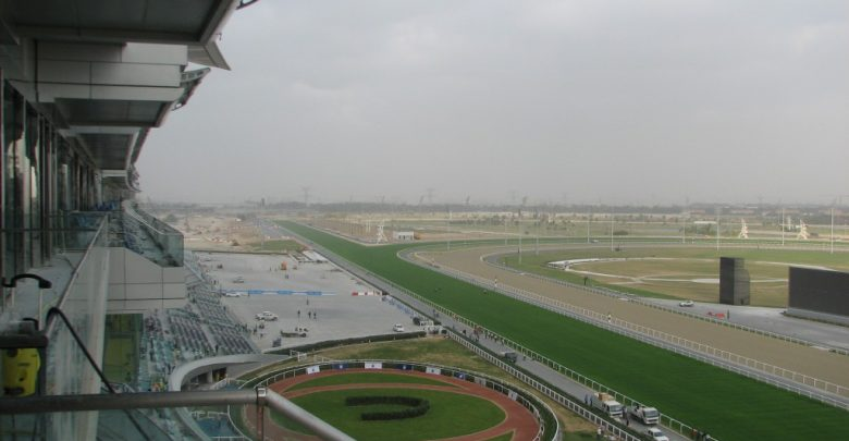 A Look At The Top Three Horse Racing Venues From Around The World