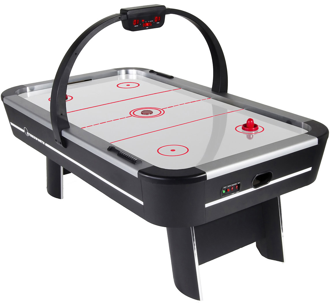 Why Air Hockey Table Is A Perfect Gift This Season. Ikea Bed With Desk. Reception Desk For Salon Cheap. Storage Side Table. Spinning Desk Organizer. Space Saving Desk Chair. Kids Desk With Storage. Mid Century Modern Kitchen Table. Sauder Harbor View Computer Desk